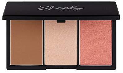 Sleek MakeUP Face Form Contour Palette Light, 1er Pack (1 x 20 g)