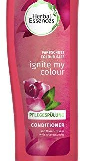 Herbal Essences Ignite My Color Pflegesp&uuml,lung , 200 ml