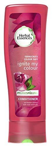 Herbal Essences Ignite My Color Pflegesp&uuml,lung , 200 ml