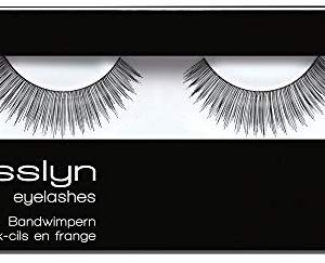 Misslyn Eyelashes Nr.27 EYE am a lash queen, 1 St&uuml,ck