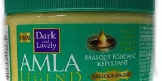 Dark and Lovely Amla Legend Replenishing Hair Mask 250ml