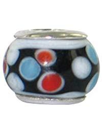 Chrysalis By Silver Willow Damen Glas Bead Silber CRG0008