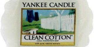 CLASSIC WAX MELT CLEAN COTTON Tart 22g