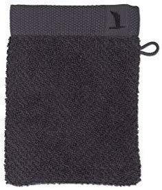 m&ouml,ve New Essential Waschhandschuh 15 x 20 cm aus 100% Baumwolle, graphite