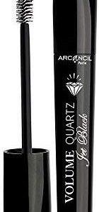 Arcancil 1275T100 Volume Quartz 100 Jet Black Mascara