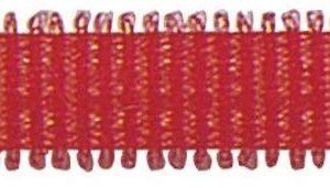 Fripac-Medis Le Coiffeur Haftwickler rot 13 mm Durchmesser Beutel mit 12 St&uuml,ck