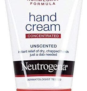 Neutrogena Handcreme Konzentrat unparf&uuml,miert 1er-Pack, 1 x 50 ml
