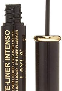 Layla Cosmetics Milano Eyeliner Intenso black 7 ml