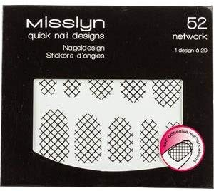 Misslyn Quick Nail Designs