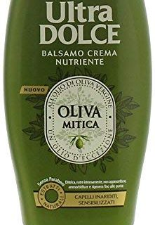 Ultra Dolce Oliva Mitica - Balsamo 200 ml