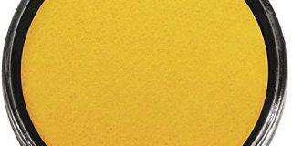 RAYHER 38792161 Paint me Schminkfarbe, Dose, SB-Blister 10 g, sonnengelb