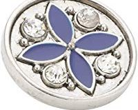 Pasionista Unisex Charm Messing Emaille Chunks 630366