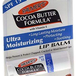 Palmer's 7051792 CBF Reinigungsmilch SPF 15 mit Schokoladengeschmack, 1 St&uuml,ck