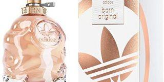 adidas originals born original Eau de Parfum f&uuml,r Damen, 30ml