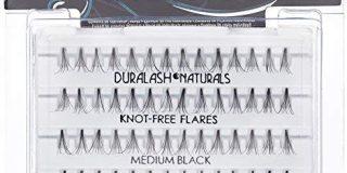 Ardell Individuals Medium, das Original (Knot Free) black, 1er Pack (1 x 56 St&uuml,ck)