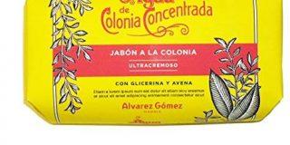 ALVAREZ GOMEZ Seife 125 gr