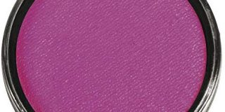 RAYHER 38792264 Paint me Schminkfarbe, Dose, SB-Blister 10 g, rosa