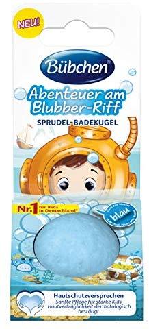 B&uuml,bchen Kids Abenteuer am Blubber-Riff, 1er Pack (1 x 1 St&uuml,ck)