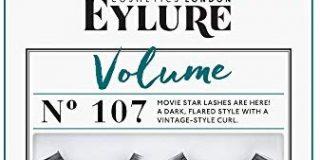 Eylure Volume No. 107 Lashes, 1er Pack (1 x 2 St&uuml,ck)