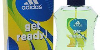 adidas Get Ready After-shave f&uuml,r Herren, 100 ml