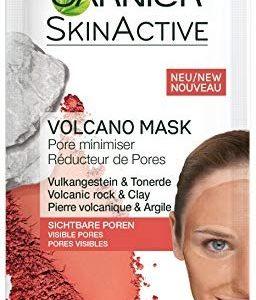 Garnier Vulkanmaske, 8 ml (1er Packung)