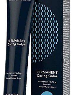 Indola Haarfarbe Permanent Caring Pixel 6.35&nbsp,Dunkelblond Gold Mahagoni, 60 ml