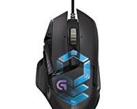 Logitech&nbsp,G502 Proteus&nbsp,Spectrum Gaming-Maus