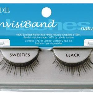 Ardell Falsche Wimpern Natural Sweeties, 1er Pack