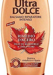 Garnier Ultra Dolce Rimedio d'Acero Intensivreiniger - 200 ml Balsam