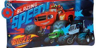 Utensilientasche Blaze Race