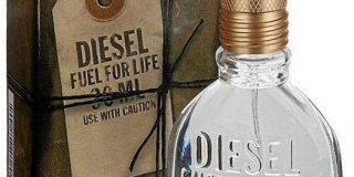 Diesel Fuel for Life homme- man, Eau de Toilette, Vaporisateur- Spray, 30 ml
