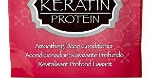 HASK Keratin Protein Smoothing Deep Conditioner Sachet, 50 ml