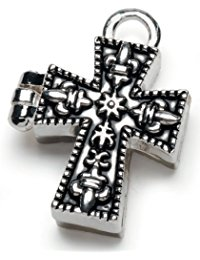 Darice Kreuz&nbsp,&ndash,&nbsp,Prayer Box Charm