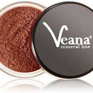 Veana Mineral Foundation Cocoa 6 g, 1er Pack (1 x 6 g)