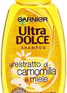 Ultra Dolce Sh Camomilla 250 ml