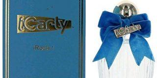 Marmol und Sohn Nickelodeon iCarly iRock Eau de Parfum Spray, 100&nbsp,ml