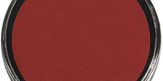 RAYHER 38792282 Paint me Schminkfarbe, Dose, SB-Blister 10 g, karminrot