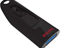 SanDisk Ultra 128GB USB-Flash-Laufwerk USB 3.0 bis zu