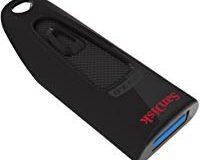 SanDisk Ultra 64GB USB-Flash-Laufwerk USB 3.0 bis zu