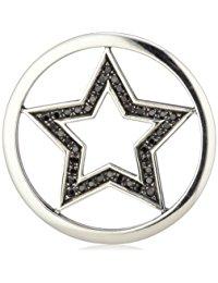 """Heartbreaker Damen-Anh&auml,nger""""Stars"""", 925--Sterling Silber - LD ST 31-B"""