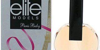 Beyonce Models Paris Baby Eau de Toilette, 50 ml