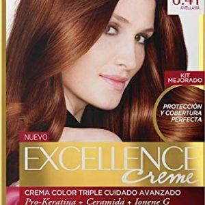 L'&Atilde,&sup3,real 913-39221 Excellence Creme-f&Atilde,&curren,rbung - 200 gr