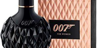 James Bond 007 for Women a?? Eau de Parfum Damen Natural Spray I a?? Orientalisch-blumiges Damen Parf&uuml,m - wie f&uuml,r ein