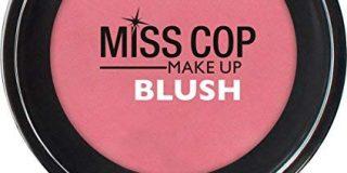 Miss Cop Blush mono- pink