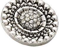 Pasionista Unisex Charm Messing Glas Chunks 630083