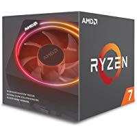 AMD Ryzen 7 2700X Prozessor YD270XBGAFBOX