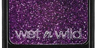 wet n wild Color Icon Glitter Single Binge, 1er Pack (1 x 2 g)