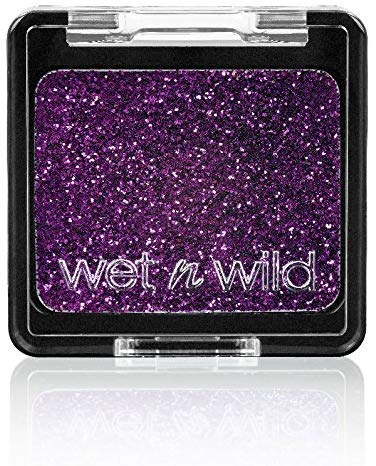 wet n wild Color Icon Glitter Single Binge, 1er Pack (1 x 2 g)