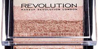 Revolution Shimmer Brick Radiant