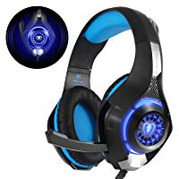 Beexcellent Gaming Headset f&uuml,r PS4 PC Xbox One